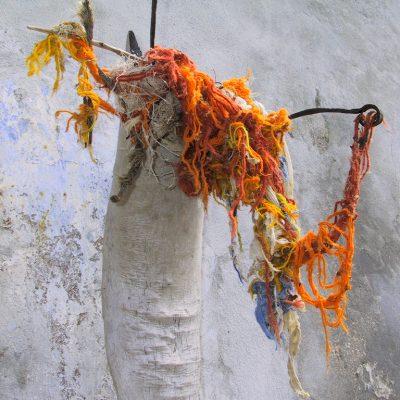 Bucranio etnico, 1999